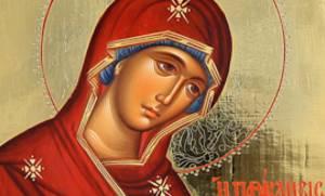Γιατί η Παναγία έχει το όνομα Μαρία;