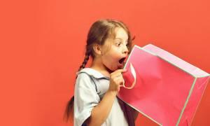 Back to school: Ένας μικρός «μπούσουλας» για να οργανώσετε τα ψώνια σας