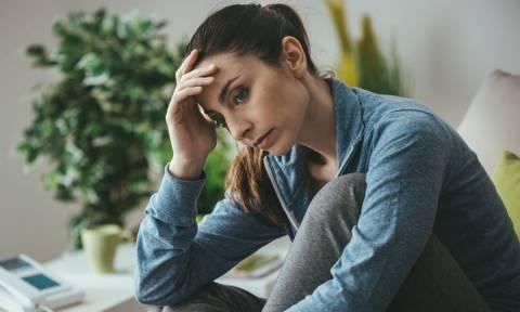 Ψυχικές διαταραχές: Πόσο αυξάνουν τον κίνδυνο καρδιακής νόσου & εγκεφαλικού