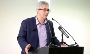 Παραιτήθηκε ο πρόεδρος του ΕΚΑΒ, Κωνσταντίνος Καρακατσιανόπουλος