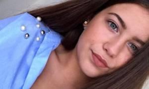 Ηράκλειο: Σπαραγμός για το 18χρονο «άγγελο» που σκοτώθηκε σε τροχαίο - Αγωνία για το φίλο της (pics)