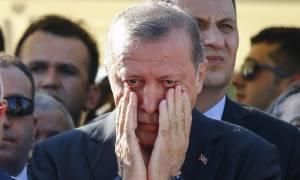 Τα χρέη «πνίγουν» τον Ερντογάν! Δραματική και χωρίς επιστροφή η κατάσταση στην Τουρκία