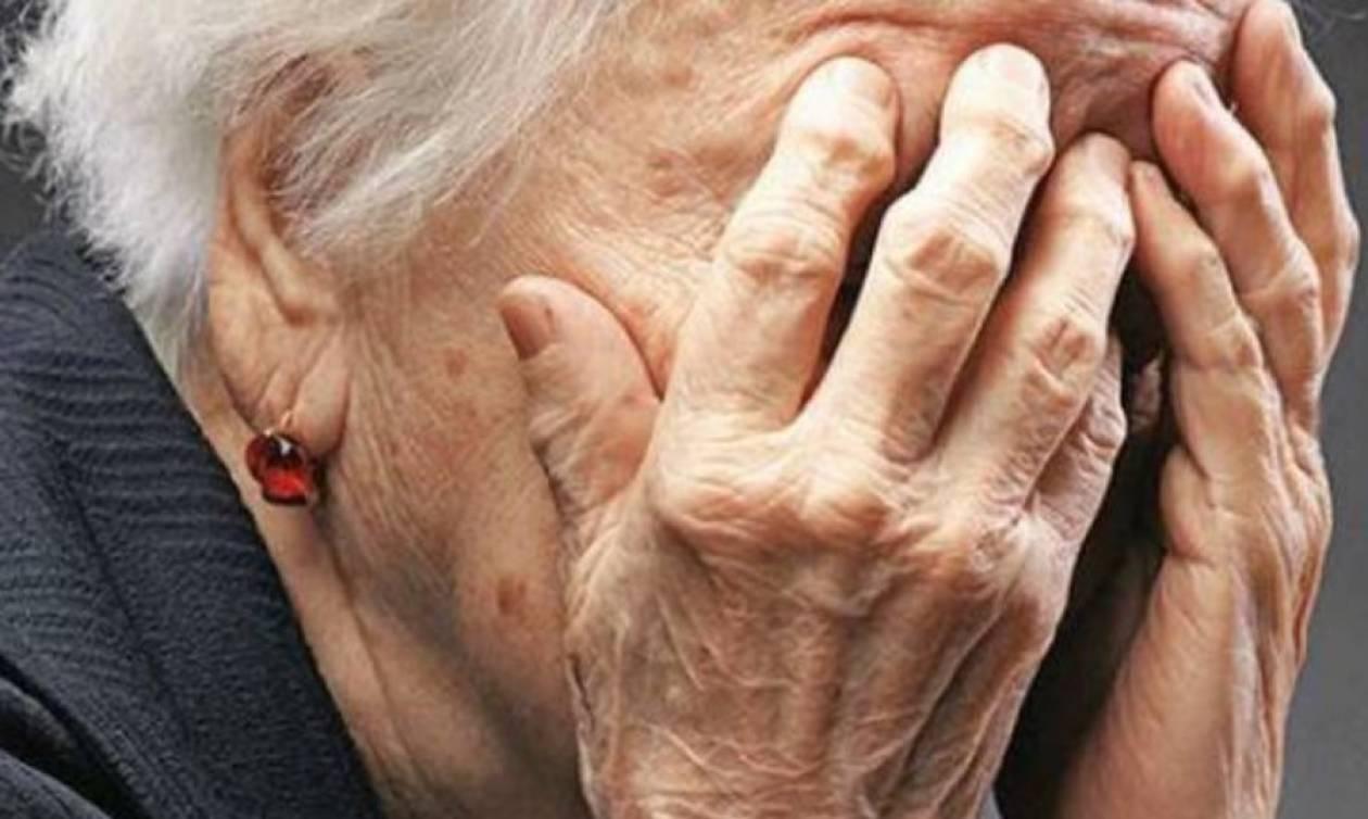 Αγρίνιο: Εγγονός κατηγορείται ότι χτύπησε άγρια την υπερήλικη γιαγιά του