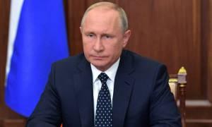 Ο Πούτιν αυξάνει τις συντάξεις - Σε τι ηλικία θα παίρνουν σύνταξη στη Ρωσία