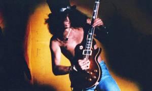 Guns N' Roses: Ο Slash ανησυχεί για το κίνημα #MeToo - Το comeback που καθυστέρησε