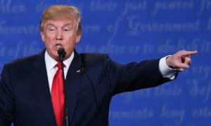 ΗΠΑ: Νέα επίθεση Τραμπ σε Twitter, Facebook και Google