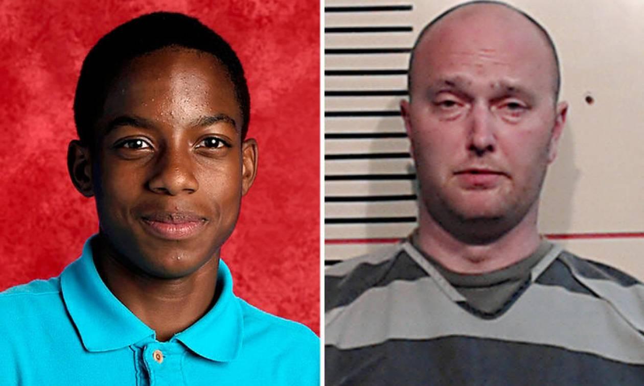 ΗΠΑ: Πρώην αστυνομικός κρίθηκε ένοχος για τον φόνο 15χρονου αφροαμερικανού μαθητή