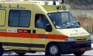 Τραγωδία με ζευγάρι στη Χίο