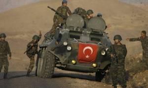 Τουρκική «τανάλια» στην Κύπρο: Ο Ερντογάν μετατρέπει τα Κατεχόμενα σε τεράστια στρατιωτική βάση