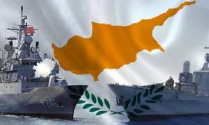 Η Τουρκία δεσμεύει με NAVTEX μεγάλη θαλάσσια περιοχή στην Κύπρο