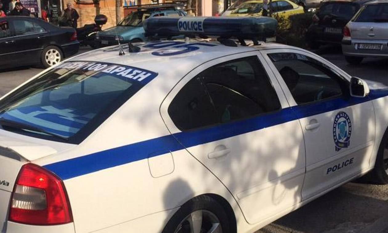 Αγρίνιο: Έβγαλε όπλο για μία θέση πάρκινγκ