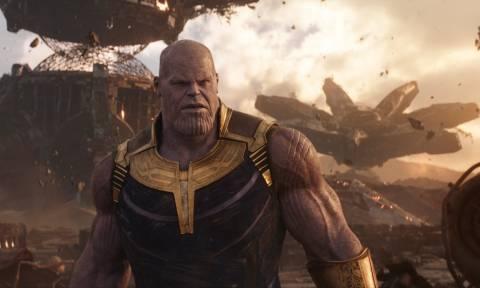 Κοίτα να δεις που o κακός των Avengers φοβόταν κάποιον