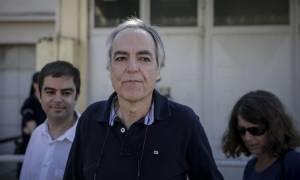 «Είναι ασέβεια» - Δυσαρέσκεια του τουρκικού ΥΠΕΞ για τη νέα άδεια στον Δημήτρη Κουφοντίνα