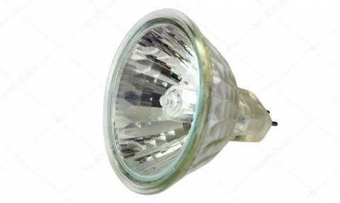 На Кипре с 1 сентября галогенные лампы будут запрещены