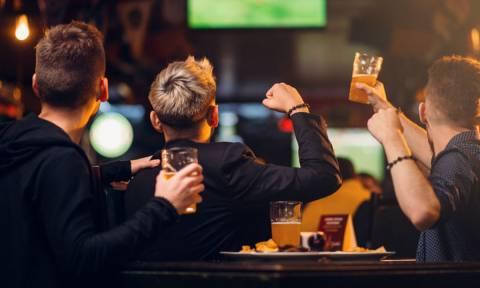 Αλκοόλ στην εφηβεία: Πόσο αυξάνει τον κίνδυνο επιθετικού καρκίνου του προστάτη