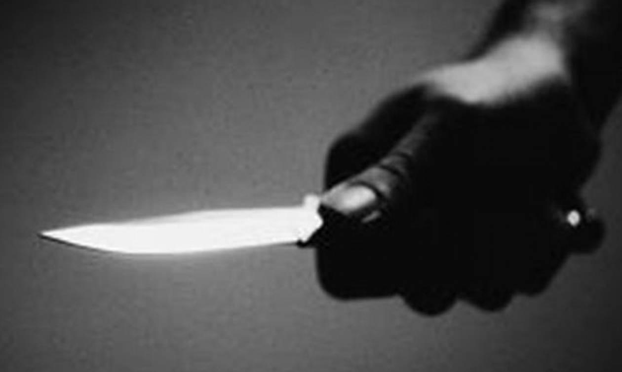 Αιματηρό περιστατικό σε χωριό της Δράμας - Ανήλικος μαχαίρωσε άνδρα
