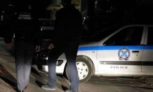 Συναγερμός στην Πάτρα για άνδρα που απειλούσε να αυτοκτονήσει