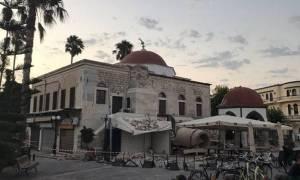 Σεισμός Κως: H ΕΕ δίνει 2,5 εκατομμύρια ευρώ για τους σεισμοπαθείς του 2017