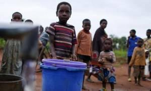 Οι ένοπλες συγκρούσεις στην Αφρική κόστισαν τη ζωή 5 εκατ. παιδιών μέσα σε 20 χρόνια