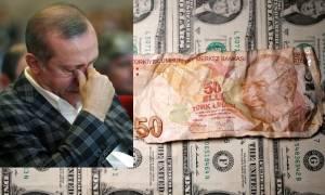 Οικονομικός «σεισμός» στην Τουρκία: Η χρεοκοπία της Türk Telekom οδηγεί σε απόγνωση τον Ερντογάν