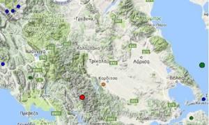 Σεισμός Καρδίτσα: Τι σεισμούς μπορεί να δώσει το ρήγμα των Τρικάλων