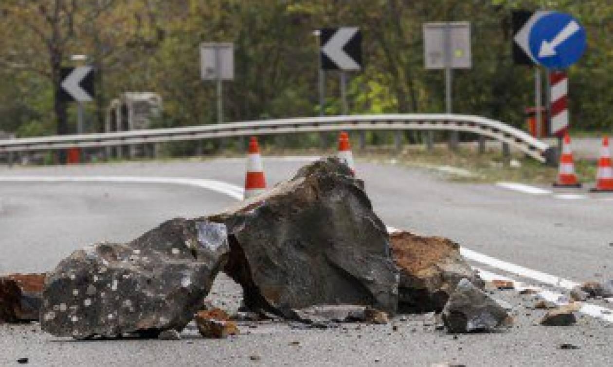 Σεισμός – Δήμαρχος Μουζακίου στο Newsbomb.gr: Υπάρχουν κατολισθήσεις και ρωγμές σε σπίτια