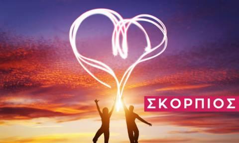 Σκορπιός: Ερωτικές Προβλέψεις Σεπτεμβρίου