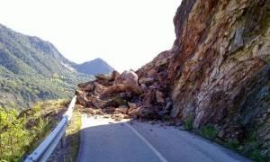 Σεισμός Καρδίτσα: Κατολισθήσεις και ρωγμές σε σπίτια σε Μουζάκι και Αργιθέα