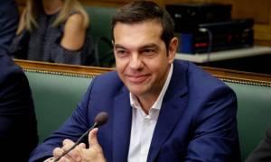 Τσίπρας στο Υπουργικό Συμβούλιο: Να μην εφησυχάζουμε - Στόχος μας η ανακούφιση των πολιτών