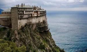 Από που πηγάζει το άβατο του Αγίου Όρους -Γιατί παραβιάστηκε το «Περιβόλι της Παναγιάς»