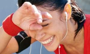 Άσκηση: 6 τρόποι που ωφελεί τον εγκέφαλο (pics)