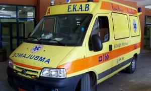 Τροχαίο στην Αλεξανδρούπολη: Πέντε τραυματίες – Οι δύο σοβαρά
