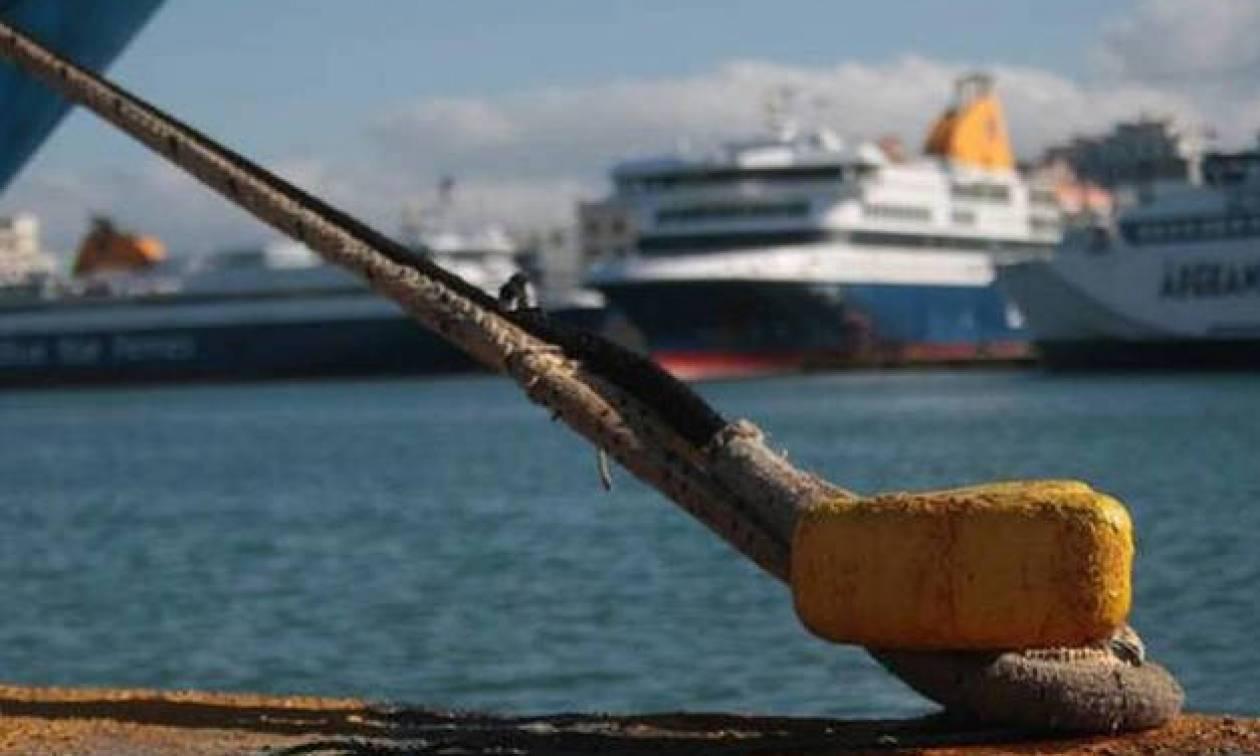 Προσοχή! Απεργία ΠΝΟ: Πότε θα «δέσουν» τα πλοία