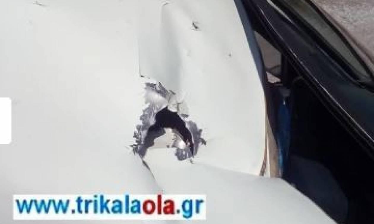 Ξεκίνησε η καταγραφή ζημιών από το σεισμό στην Καρδίτσα