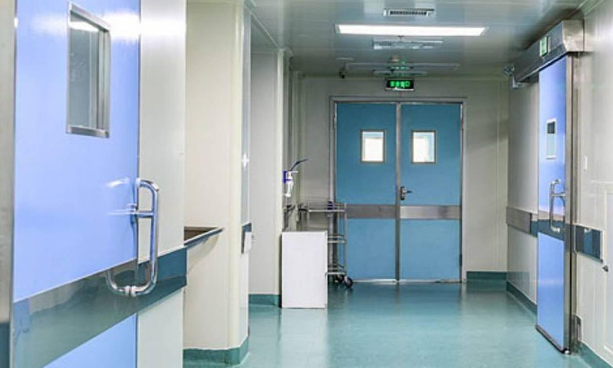 Συναγερμός στην Πάτρα: Γυναίκα το έσκασε από το νοσοκομείο