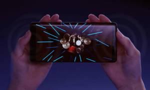 Sony Xperia XZ3: Το smartphone που σε κάνει να αισθάνεσαι περισσότερα