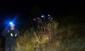 Ιωάννινα: Επιχείρηση διάσωσης πεζοπόρων στην Αγία Μαρίνα Πωγωνίου
