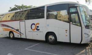 ΤΡΑΙΝΟΣΕ: Νέα δρομολόγια λεωφορείων στη γραμμή Κιάτο - Πάτρα - Κιάτο
