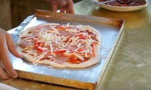 Η συνταγή της ημέρας: Ζύμη για pizza