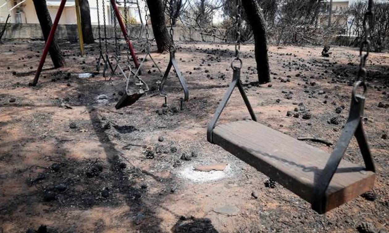 Αποκάλυψη - «βόμβα» Μανωλάκου: Εκτός παιδικών σταθμών παιδιά πυρόπληκτων