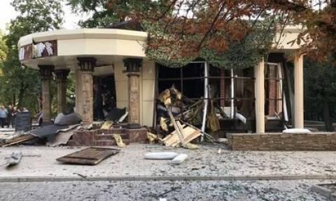 Захарченко взорвали на поминках по Кобзону