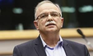 Σκάνδαλο Energa - Παπαδημούλης για Φλώρο: Όσοι παρέβησαν τον όρκο τους, να υποστούν κυρώσεις