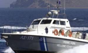 Συναγερμός στο Λιμενικό για αγνοούμενη κολυμβήτρια στον Σχοινιά