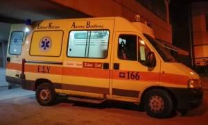 Τραγωδία στη Λάρισα: Πέθανε την ώρα που χόρευε