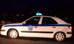 Σύγκρουση Ι.Χ. με λεωφορείο στην Ε.Ο. Θεσσαλονίκης - Μουδανιών: Δύο τραυματίες