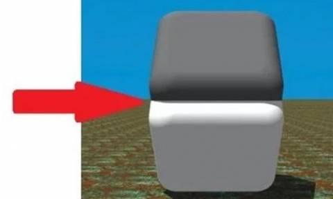 Απίστευτο: Αυτή η εικόνα θα σας κάνει να βάλετε το δάχτυλο στην οθόνη!