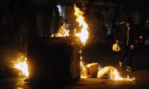 Βόλος: Έκαψε οχτώ κάδους και ένα φορτηγάκι … «γιατί έτσι» - Τι είπε στο δικαστήριο ο εμπρηστής