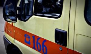 Τρίκαλα: Στην εντατική 33χρονος βοσκός που έπεσε σε χαράδρα