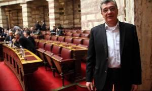 Μυτιλήνη: O δήμαρχος Σπύρος Γαληνός αποχωρεί με αιχμές και καταγγέλλει πόλεμο λάσπης