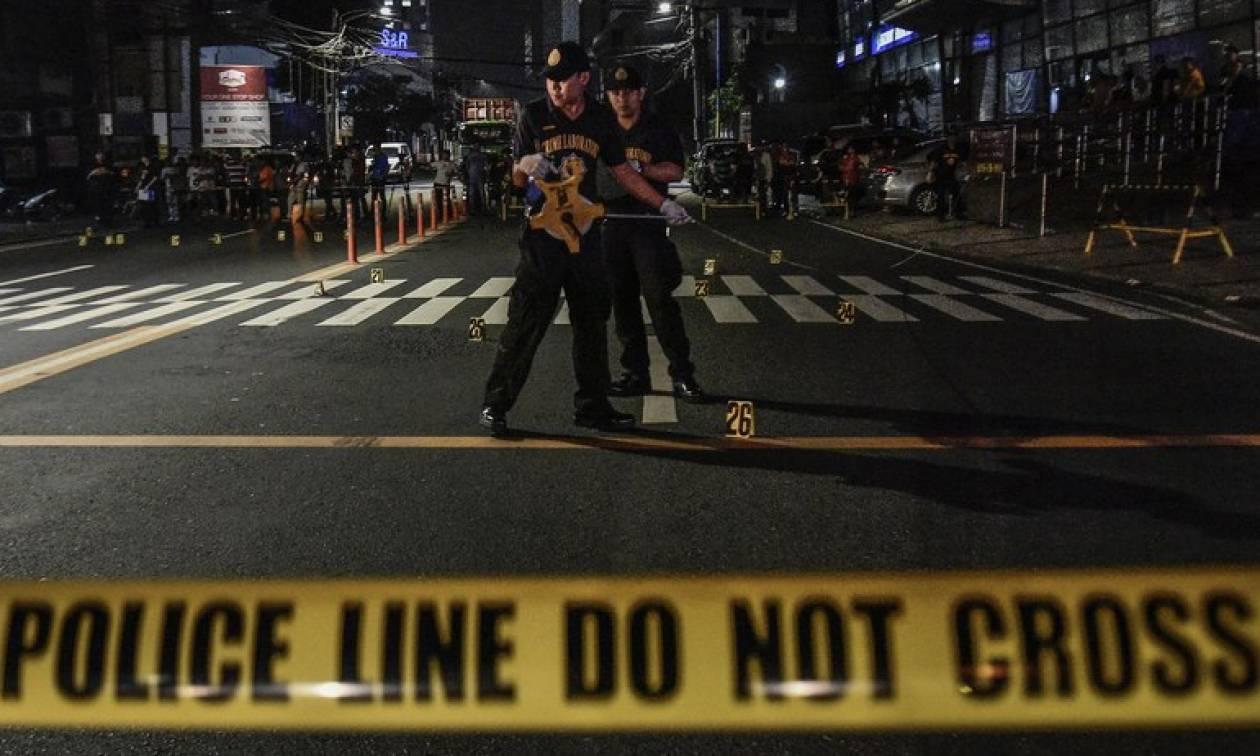Φιλιππίνες: Έκρηξη βόμβας σε ίντερνετ καφέ - Ένας νεκρός και 15 τραυματίες